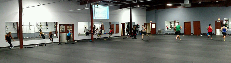 JET Functional Fitness - Oshkosh, WI